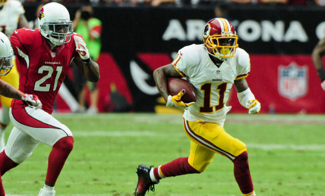 Eagles Targeting DeSean Jackson in Free Agency?