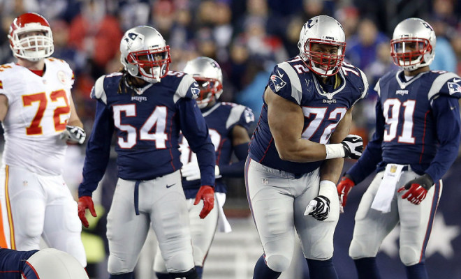 Detroit Lions' target, DT Akiem Hicks, signs with Chicago Bears